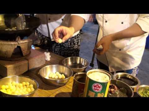 料理鐵人採鮮廚房‧尋找台灣好食材<融入>篇