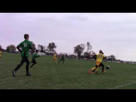 OESA-KY 04 Academy vs Spencer County