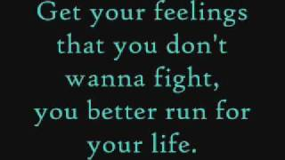 Carrie Underwood-Cowboy Casanova [lyrics]