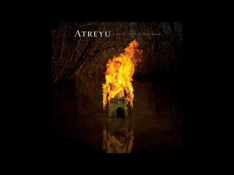 Creature - Atreyu (VOCAL COVER)