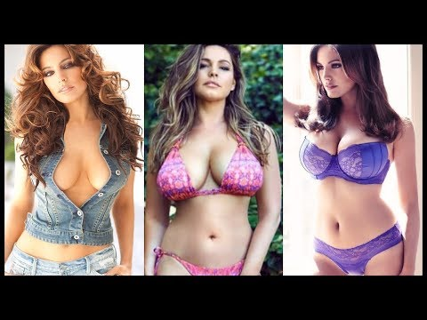 Kelly Brook: Thinking About You