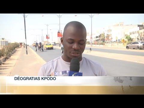 Sénégal, Présidentielle 2019 : JT Campagne du 22/02/2019