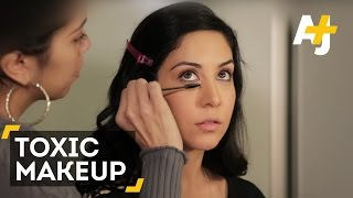 The UGLY Truth About Makeup