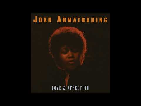 Joan Armatrading - True Love