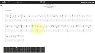 Intro Mẹ Yêu - Phương Uyên (tab guitar)