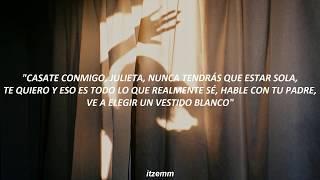 Taylor Swift - Love Story (subtitulada español)
