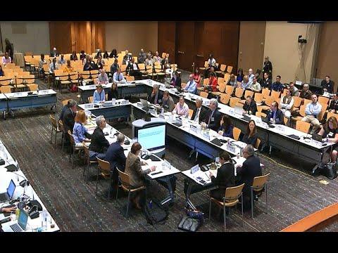 June 2019 ACIP Meeting - Public Comment & Votes