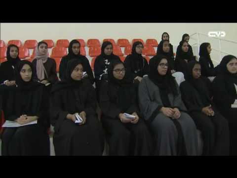 أخبار الإمارات– مدرسة خولة بنت الأزور تشهد إقبالاً لافتاً ...
