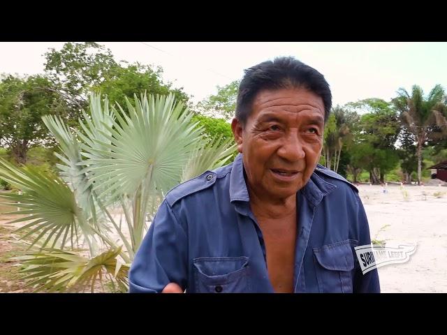 Suriname Leeft | Oud maar niet koud in Cabendadorp