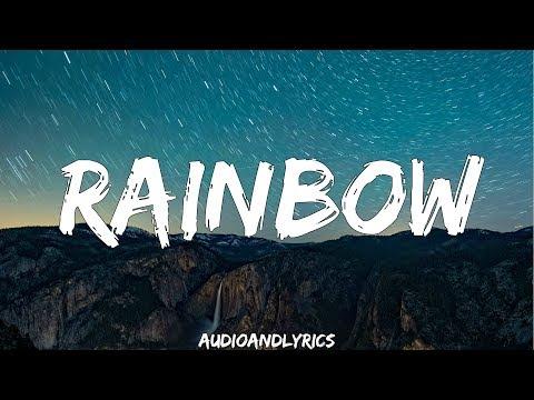 Kesha - Rainbow (Lyrics)