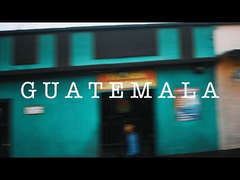 Guatemala Medical Mission Trip 2018