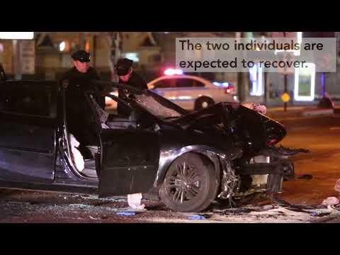 2 injured after Staten Island car crash