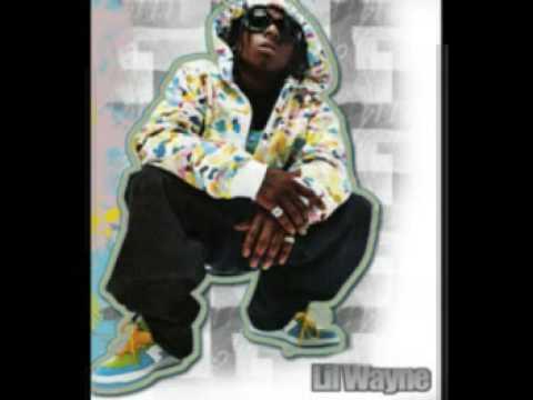 Lil Wayne ft The Cool Kids - Gettin It