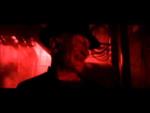 Army of Me chimaira OST Freddy vs  Jason