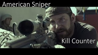 American Sniper: Kill Counter Full HD [Download Link in Description]