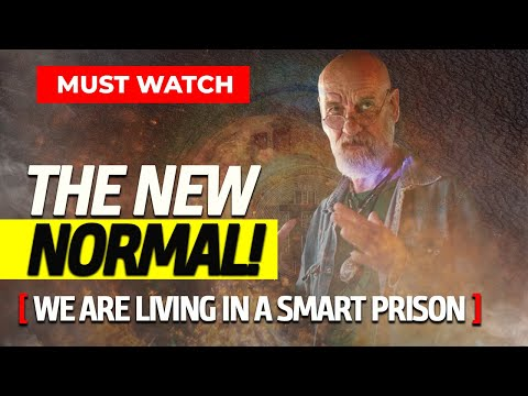 Max Igan:  The New Normal [ The Tale of Laila  ] - We Are Living In A Smart Prison | Growth Station