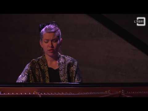 Oriental Improvisation - Joanna Goodale