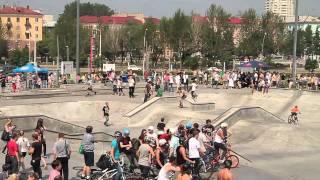 Погнили в Пермь