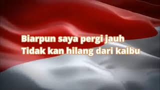 Gambar cover Tanah Airku | Instrumen Full lirik