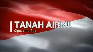 Download Tanah Airku   Instrumen Full lirik