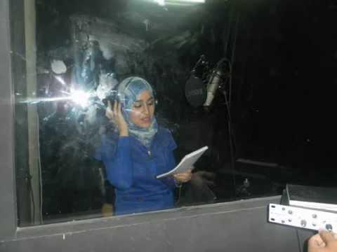 nassima sur la radio oran bahia -dayf sabah ضيف الصباح-