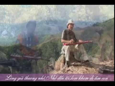 DUONG XUA LOI CU Hoang thi Tho Guitar Hawaii CAODZAN 02DVD35)