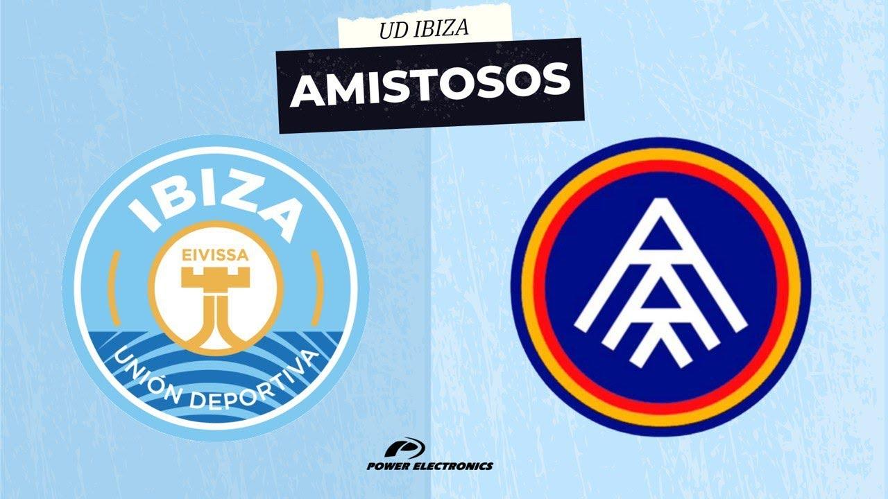 Partido Amistoso - UD Ibiza vs FC Andorra
