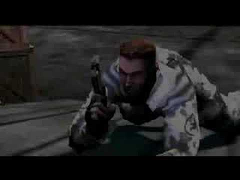 Обзор игры Command & Conquer: Renegade