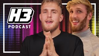 Jake Paul's New Scam - H3 Podcast #176