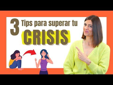 3 Tips para SUPERAR MOMENTOS DIFÍCILES en la Vida ✨