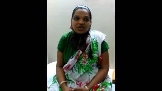 Mrs Heena Mehta  shares her story . Inspiring indeed!