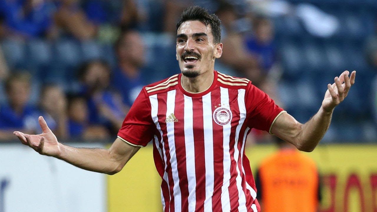 Image result for Lazaros Christodoulopoulos