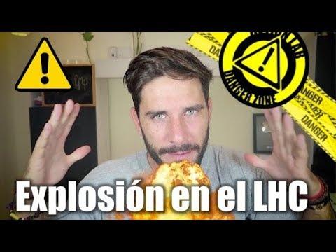 El día en el que el LHC voló por los aires