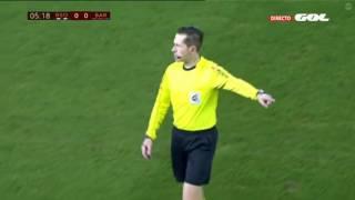 Real Sociedad vs Barcelona - Partido Completo - LaCopa