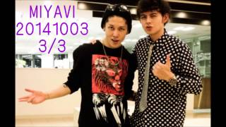 J-wave Hello world ゲスト MIYAVI ハリー杉山さんがインタビュー③ MIYA...