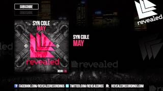 Syn Cole - May [OUT NOW!]