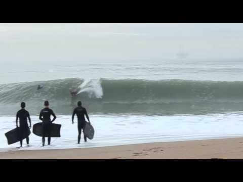 Seal Beach Bodyboarding