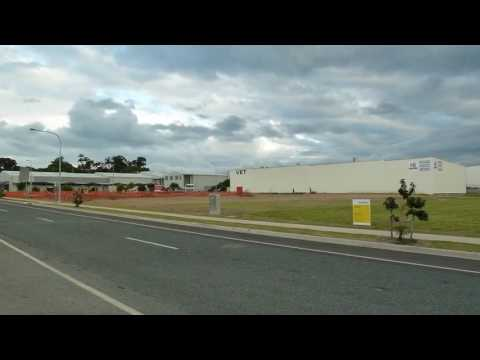 Rural View - Commercial / Industrial Land 2275 M For  ...