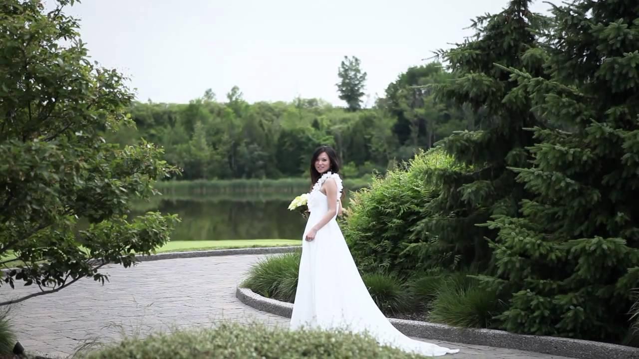 Ricky Lin Eagles Nest Golf Club Wedding