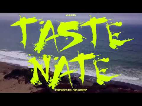 {L.A.M.B.} Taste Nate - Sensei Solitaire (produced by Lord Lorenz)