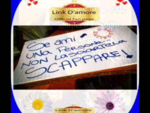 AMORE NON VOGLIO PERDERTI MAI di @ntonio per LINK D'AMORE