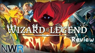 Wizard of Legend (Nintendo Switch) Review