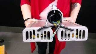 Светодиодный светильник Viled Модуль К-2 96 Вт(, 2016-11-18T16:47:53.000Z)