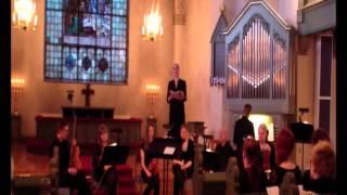 Pergolesi, Stabat mater, Song 7