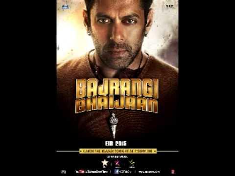Bajrangi Bhaijaan | Hanuman chalisa  | Salman Khan, Kareena Kapoor, Nawazuddin Siddiqui | Event