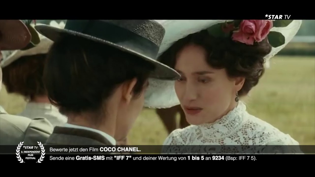 3. IFF - COCO CHANEL -TRAILER - YouTube
