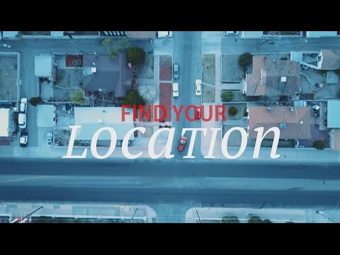 Find Your Location - El Paso