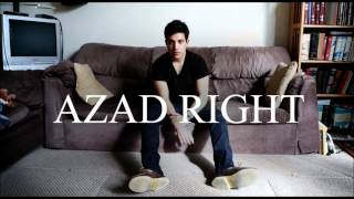 Watch Azad Right Azad video