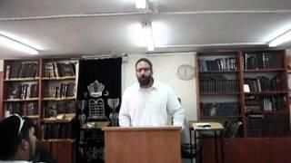אריק לנדאו הכהן: סגולת תפילת השל