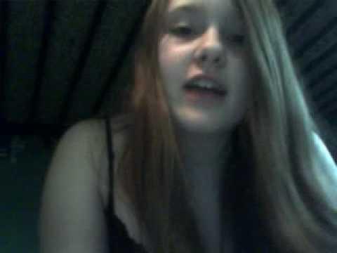BloodShot97's webcam vid 4/4/10 Bitch smack to da face!HO! thumbnail